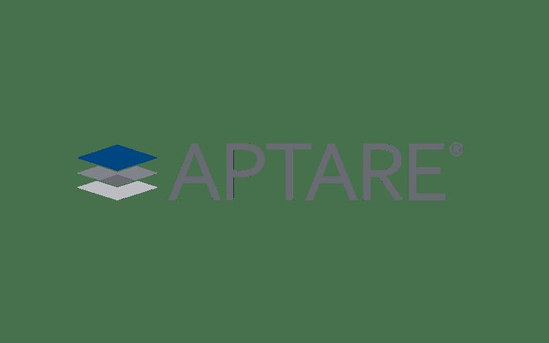 APTARE Logo