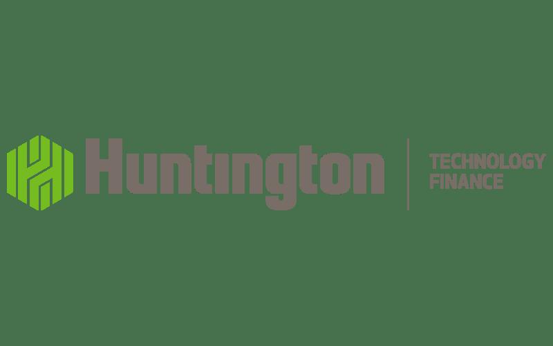 Huntington Technology Finance Logo