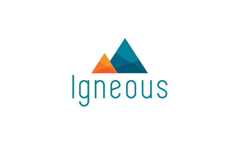 Igneous Systems Logo