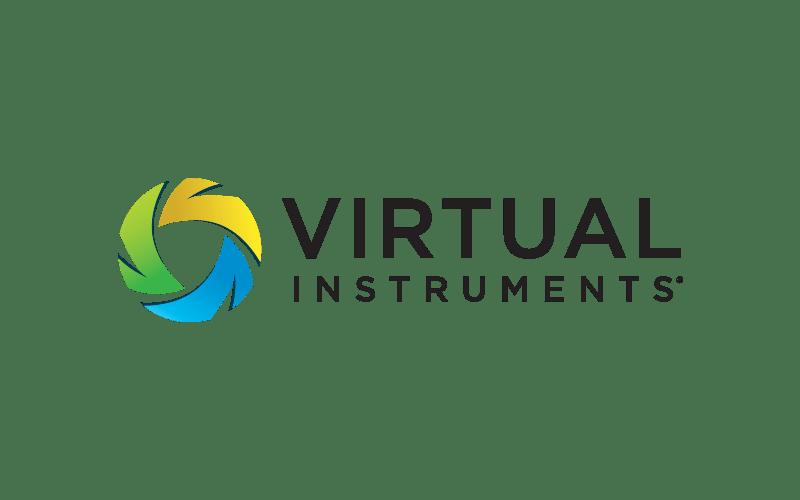 Virtual Instruments Logo